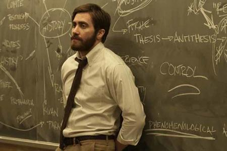 'The Man Who Made It Snow', lo nuevo de Jake Gyllenhaal
