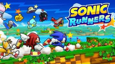 Sonic Runners cuenta con un teaser tráiler... que no muestra el juego