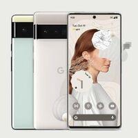 Google Pixel 6 y Google Pixel 6 Pro, los abanderados de Android 12 tienen más batería y potencia que nunca