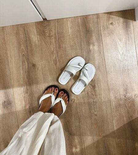 Cuatro tendencias del verano en sandalias que encontramos en Ulanka por menos de 40 euros y nuestros modelos favoritos