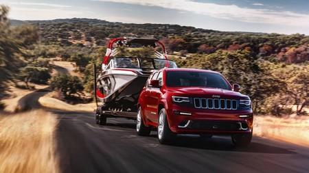La justicia de EEUU prepara acciones legales contra Fiat Chrysler por un posible fraude con las emisiones