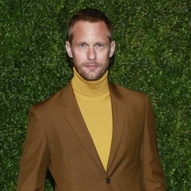 Alexander Skarsgard y Mark Ronson compiten por ser el hombre más elegante en la fiesta de Chanel
