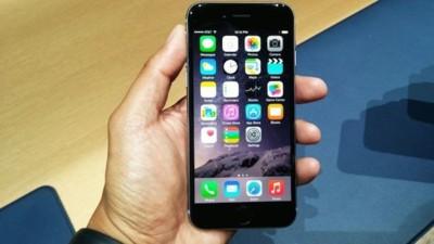La pantalla del iPhone 6 plus calificada como la mejor pantalla LCD jamás probada, El iPhone 6 también obtiene buena puntuación