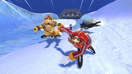 Mario y Sonic vuelven a los Juegos Olímpicos de Invierno