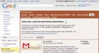 Gmail Labs ahora está disponible en español, y en otros 46 idiomas