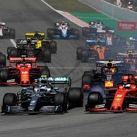 El Gran Premio de España de Fórmula 1 generó 163 millones de euros, pero su futuro sigue en el aire