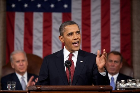 Obama2012 State Of Union