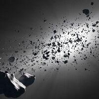 Detectan dos asteroides especialmente rojos en el Cinturón de Asteroides: probablemente provenientes del Sistema Solar exterior