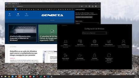 Cómo aplicar el tema oscuro en Windows 10 y la mayoría de sus aplicaciones