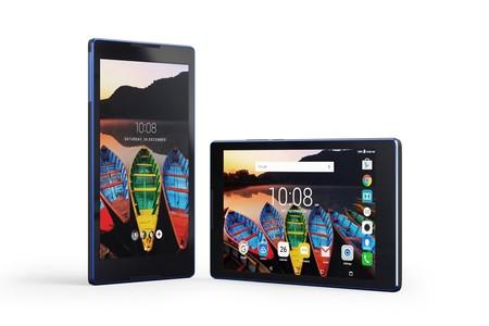 Tablet Lenovo Tab 3 - 710F, con pantalla de 7 pulgadas, por 69 euros y envío gratis