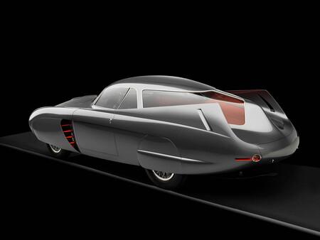 Alfa Romeo Berlina Aerodinamica Tecnica 5