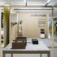 Ikea se sube al tren de los altavoces inteligentes con Symfonisk, su combinación de mueble, tecnología y sonido
