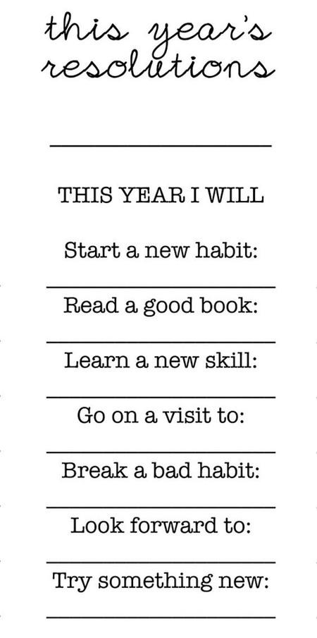 Ano Nuevo 8propositos