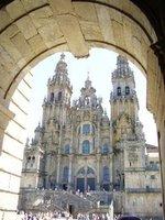 Santiago de Compostela: fotos Flickr