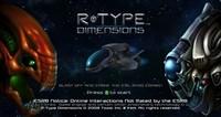 TGS 2008: 'R-Type Dimensions' en imágenes