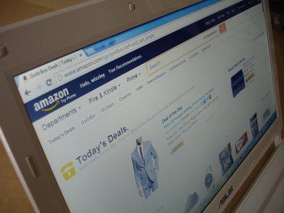 Amazon y la logística: cuidado con los órdagos que quizá no está todo inventado