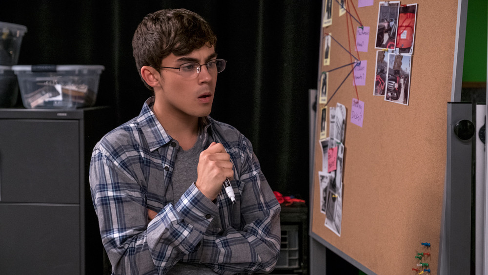 Netflix cancels 'the American Vandal' and its leaders are already looking for new home for the series