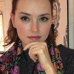 Josh Gad acosa a Daisy Ridley para que cuente detalles de 'Star Wars: Los últimos jedi'