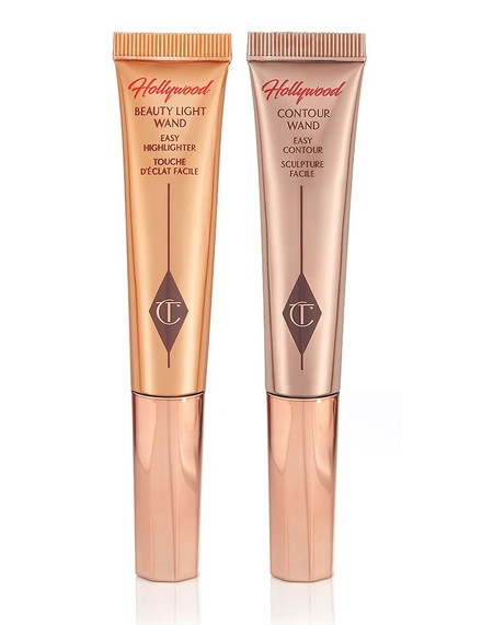 Charlotte Tilbury Hollywood Contour Duo Closed