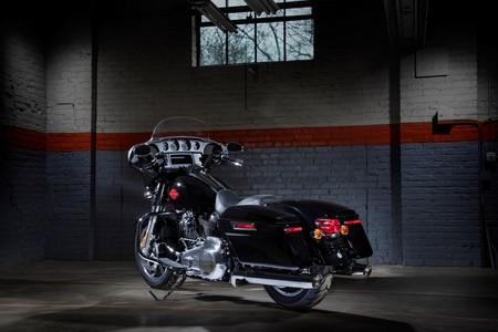 Harley Davidson Electra Glide Standard 3
