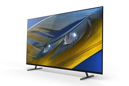 """Las smart TV Sony BRAVIA XR con """"inteligencia cognitiva"""" llegan a México, precio y lanzamiento oficial"""