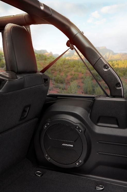 Foto de Jeep Wrangler Mild-Hybrid 2020 (11/18)