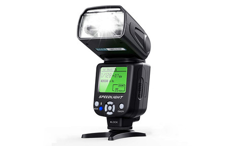 Esddi Flash Speedlite