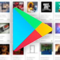 Google Play Store se prepara para recibir un diseño más minimalista sin menú hamburguesa
