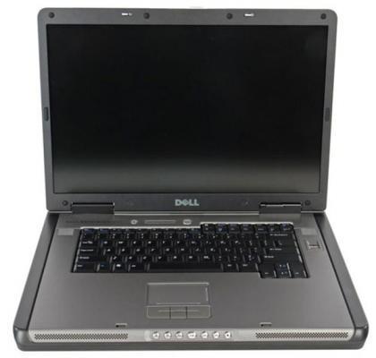 Portátil Dell M6300 con 8 (sí, 8) GB de RAM