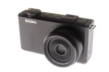 Sigma DP2 Merril