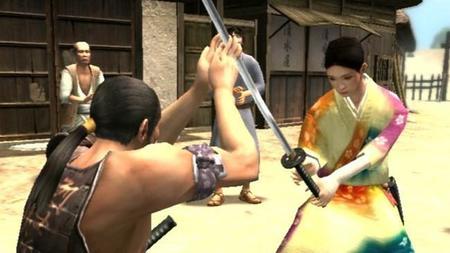 Way of the Samurai 4 llegará a PC