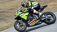 Superbikes Portimao 2012: victoria de Tom Sykes ante la caída de Marco Melandri