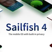 Sailfish 4 es oficial, más seguro, más compatible con apps Android y ya puede descargarse