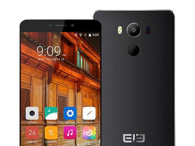 Smartphone Elephone P9000 32GB/4GB por 155 euros y envío gratis