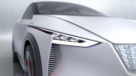 Nissan Imx Zero Emission 13