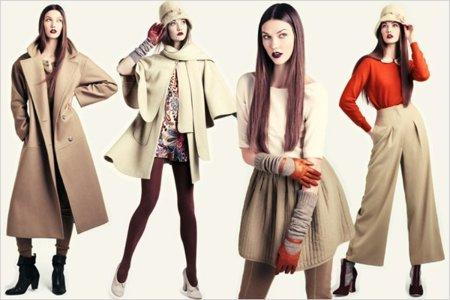 Primer avance de la colección de H&M Otoño-Invierno 2011/2012