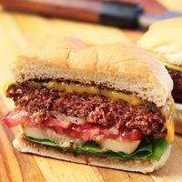 DiCaprio entra como inversor en el proyecto financiado por Gates de la hamburguesa vegetariana que sabe como la carne