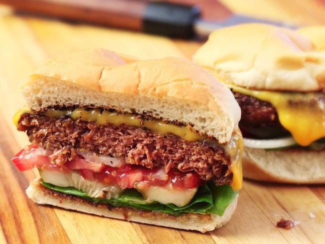 burguer-vegetariana