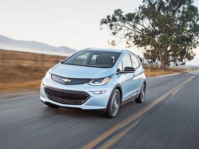 Chevrolet Bolt EV: Precios, versiones y equipamiento en México