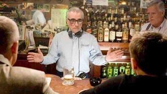 Las dudas de dar el Oscar a Scorsese por 'Infiltrados'