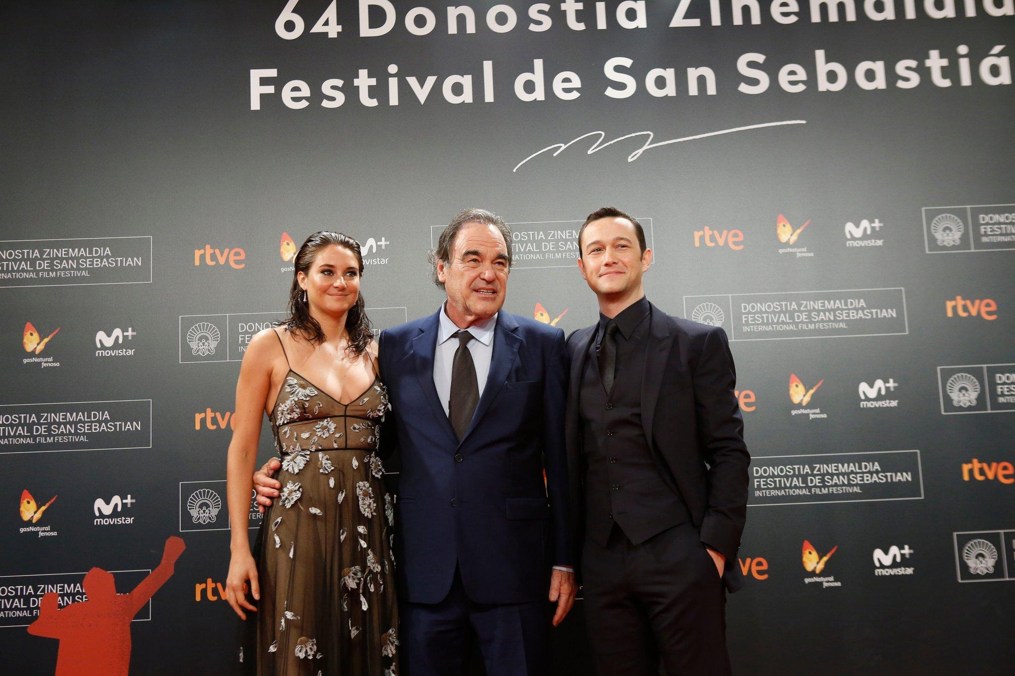 Foto de Las estrellas del Festival de San Sebastián 2016 (32/34)
