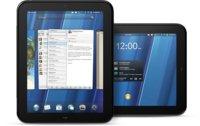 El HP TouchPad quiere un enfrentamiento directo con el iPad que llegaría el mes que viene