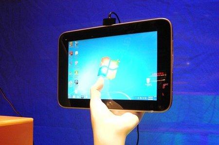 Citrix y VMware facilitan la llegada de Windows 7 a las tabletas