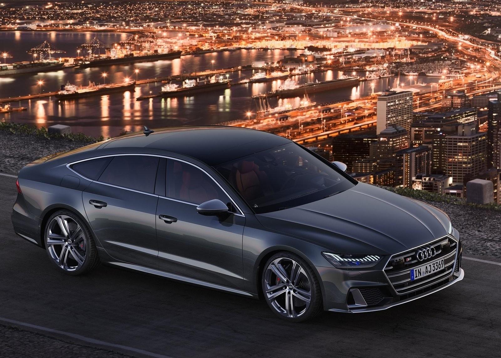 Foto de Audi S7 y S6 (4/15)