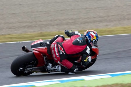 Jonas Folger Moto2 Gp Japon 2015