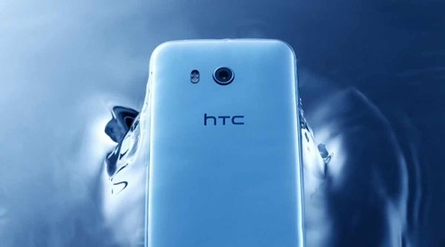 El HTC U11 ya es oficial, ¿qué ha cambiado con respecto al HTC 10?