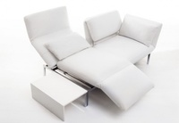 Roro 3: un sofá, tres posiciones