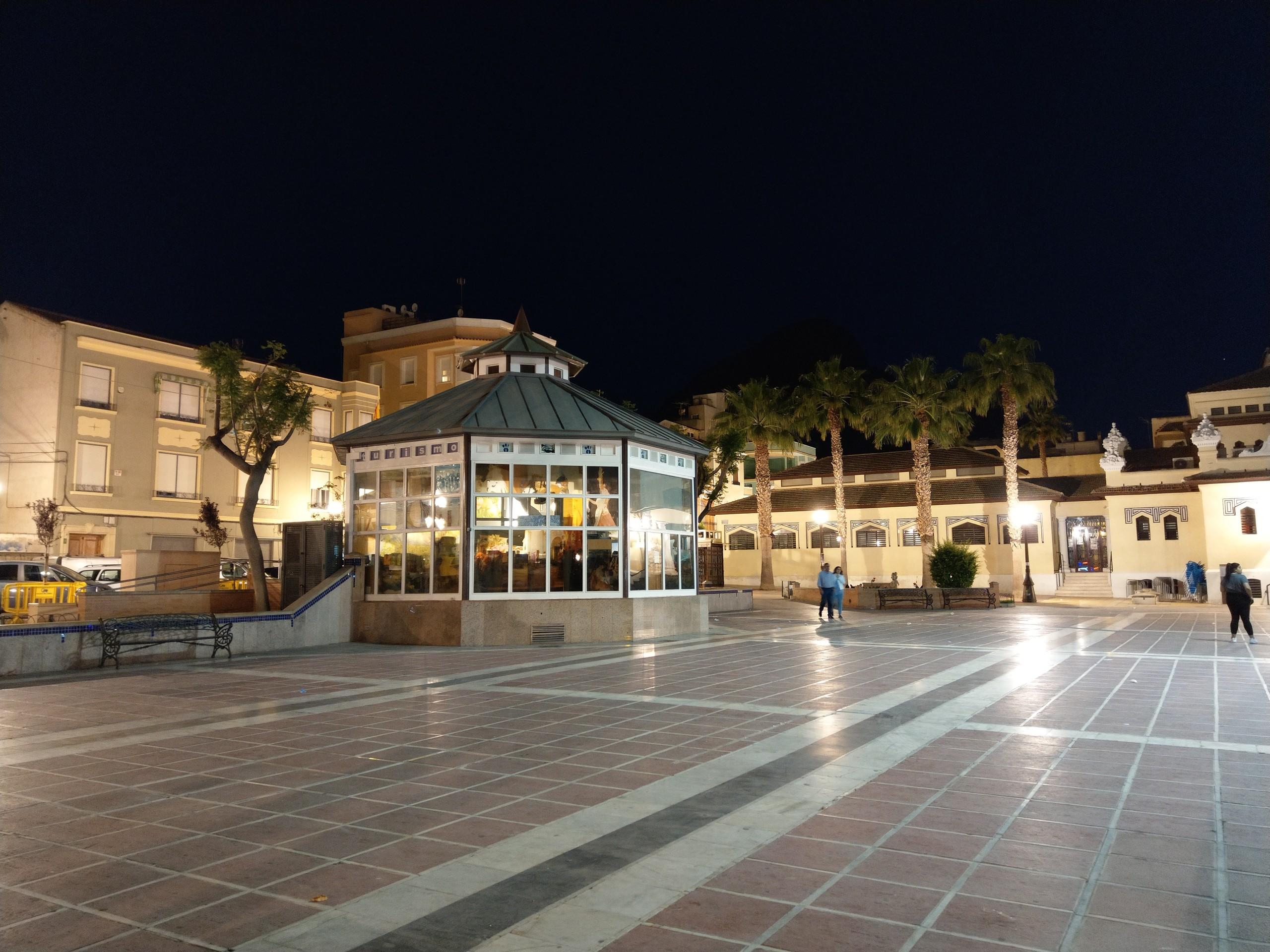 Foto de HTC U11 Plus (16/16)