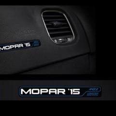 Foto 3 de 7 de la galería dodge-charger-r-t-mopar-2015 en Motorpasión