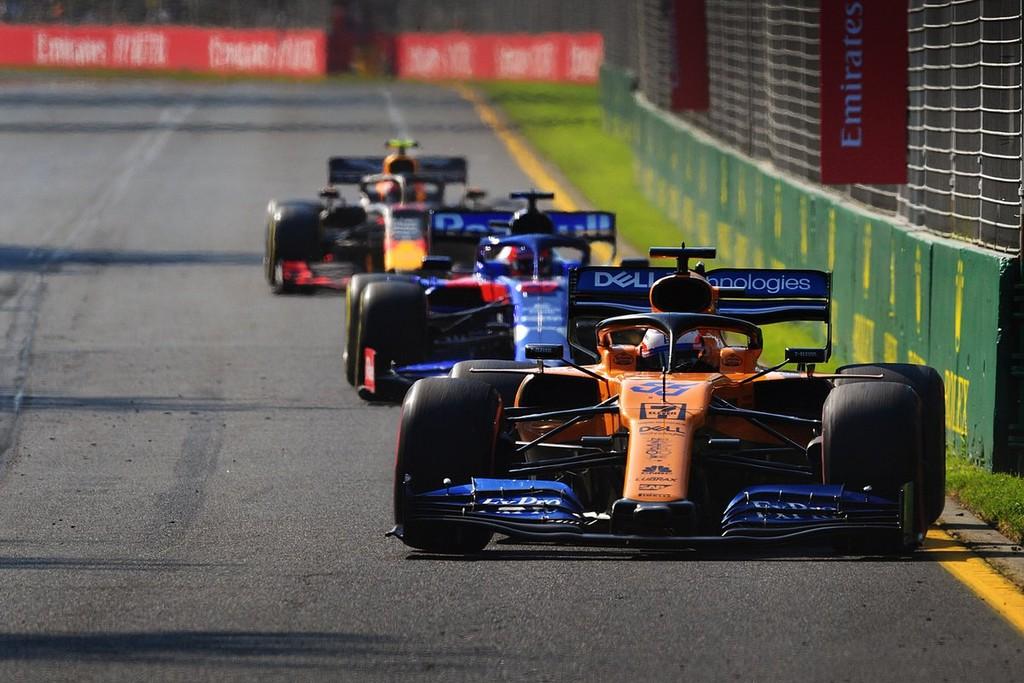 Red Bull reafirma a su nuevo piloto de Fórmula 1 pese a su mal debut: